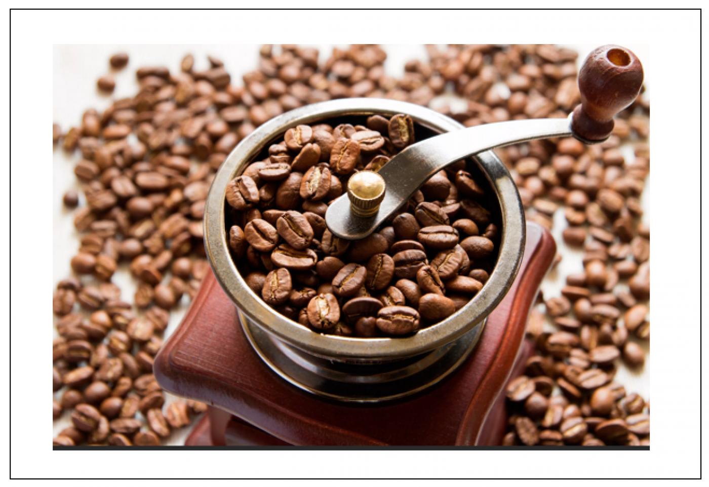 Кофе натуральный Caribia Colombia
