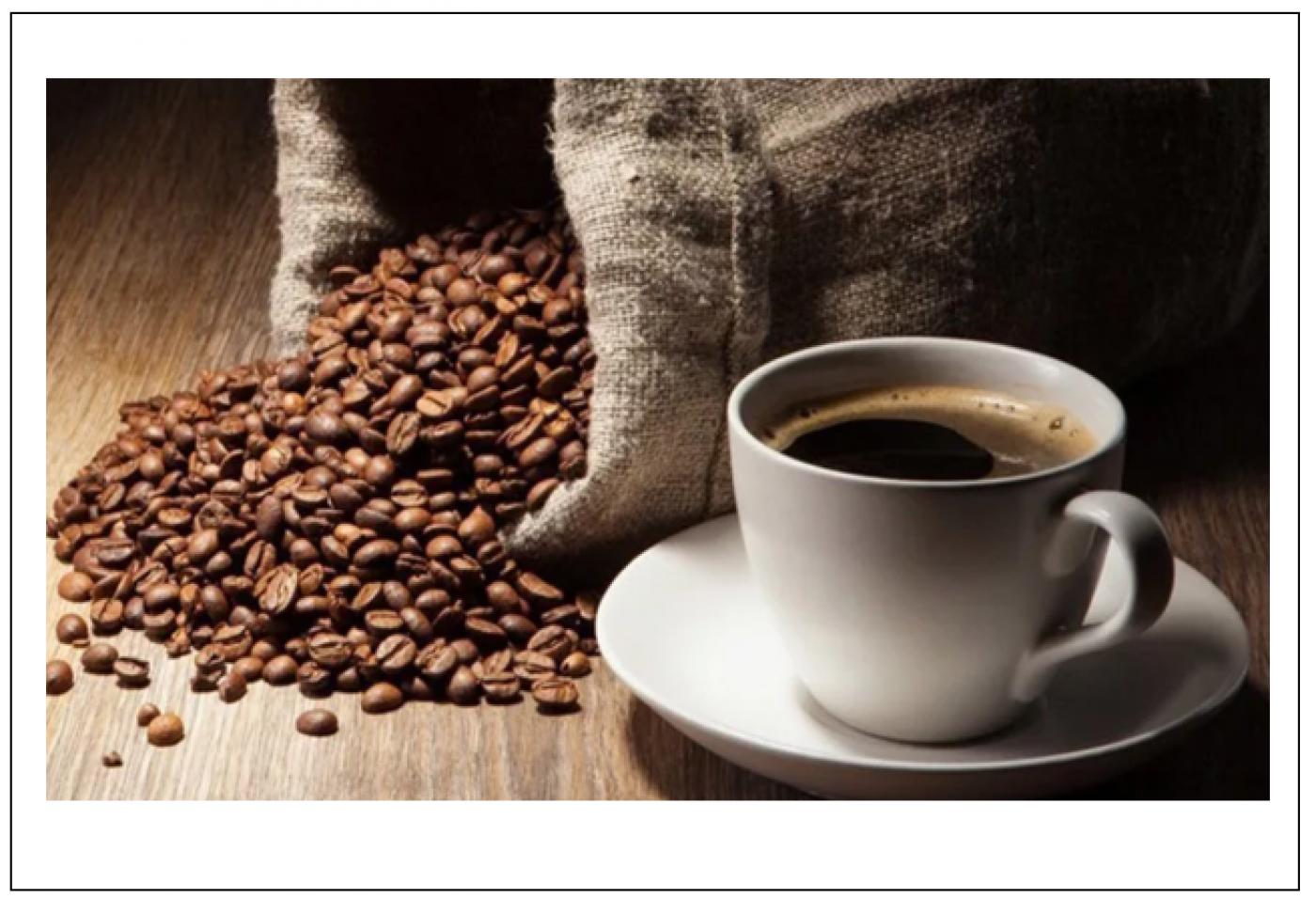 Кофе натуральный Caribia Colombia ПРЕМИУМ