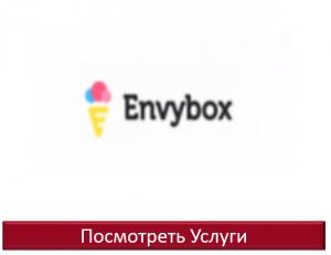 Аватар пользователя envybox
