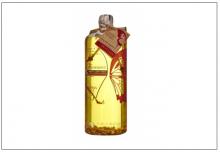 Масло массажное жидкое для тела Грейпфрут 1000 мл