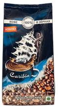 Кофе в зернах Caribia Classic 250 гр. купить оптом в Москва Троицк Санкт Петербург Калуга доставка по всей России самые низкие цены.