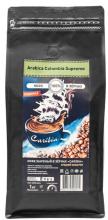 Кофе в зёрнах Caribia Colombia Supremo, 1 кг