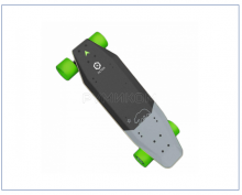 Электрический скейтборд Xiaomi ACTON X1