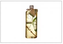 Масло массажное жидкое для тела Виноград 1000 мл